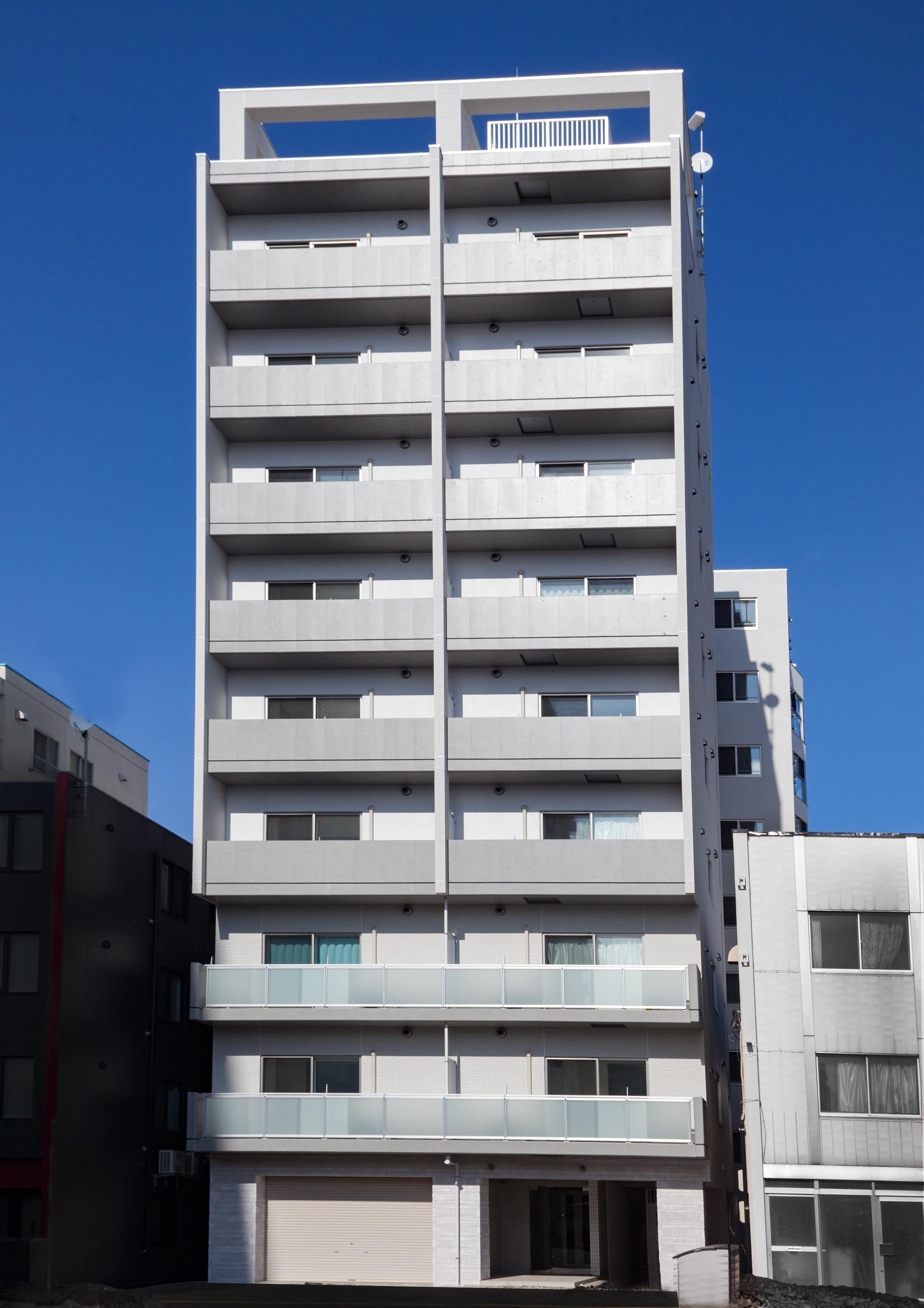 施工実績 | 札幌市豊平区の創和リビングサービス株式会社 ...
